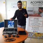 Cineuropa será accesible para persoas con discapacidade auditiva