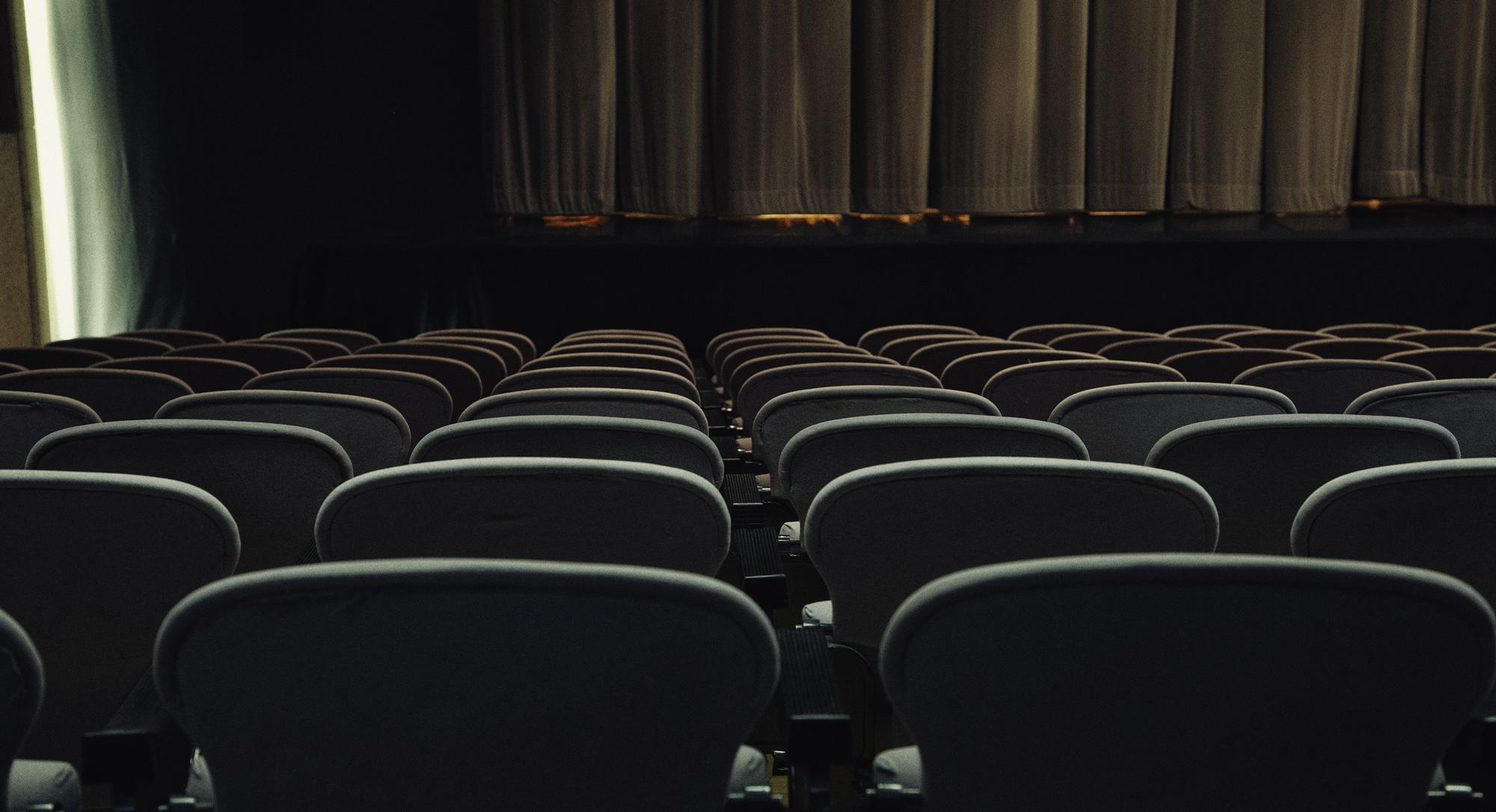 Cineuropa inicia a proxección de películas sorpresa cunha estrea