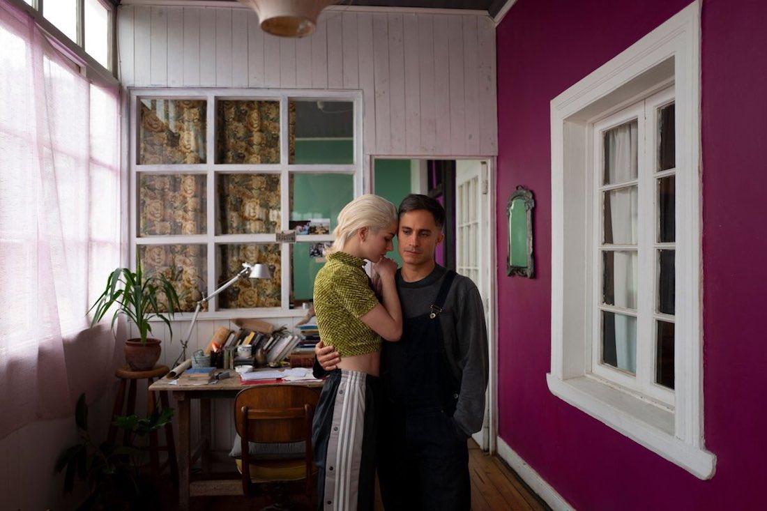 A película 'Ema', de Pablo Larraín terá un novo pase, de balde, o xoves 21